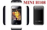 Сотовый телефон,  mini-iPhone,  новый