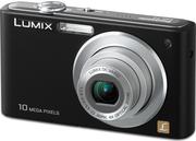 Продается Panasonic Lumix DMC-F2 (черный)