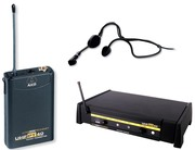 Продам профессиональный радиомикрофон AKG WMS40PT