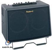 Roland AC-60 (Лучший комбик в мире для ак. гитары)