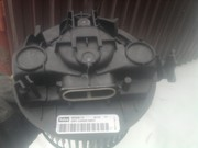 698729 VALEO Вентилятор салона