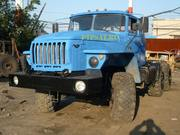 Урал 44202-0511, седельный тягач