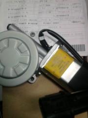 Мотор стеклоподъемника R ISUZU 8978984790