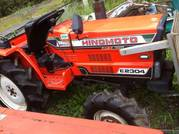 Минитрактор hinomoto E2304