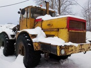 Продается Трактор К-701,  1984 год выпуска,  в отличном состоянии