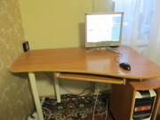 Стол компьютерный бу.