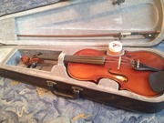 Немецкая скрипка ручной работы