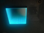 Светодиодный светильник «тунель»